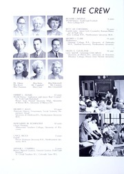Page 16, 1954 Edition, Downers Grove North High School - Cauldron Yearbook (Downers Grove, IL) online yearbook collection