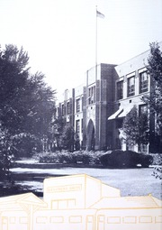 Page 6, 1954 Edition, Downers Grove North High School - Cauldron Yearbook (Downers Grove, IL) online yearbook collection
