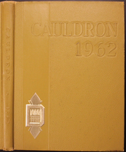 1962 Edition, Downers Grove North High School - Cauldron Yearbook (Downers Grove, IL)