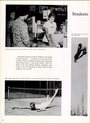 Page 10, 1962 Edition, Downers Grove North High School - Cauldron Yearbook (Downers Grove, IL) online yearbook collection