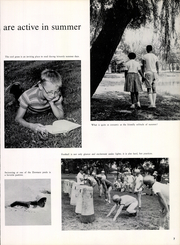 Page 11, 1962 Edition, Downers Grove North High School - Cauldron Yearbook (Downers Grove, IL) online yearbook collection