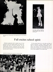 Page 12, 1962 Edition, Downers Grove North High School - Cauldron Yearbook (Downers Grove, IL) online yearbook collection