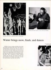 Page 14, 1962 Edition, Downers Grove North High School - Cauldron Yearbook (Downers Grove, IL) online yearbook collection