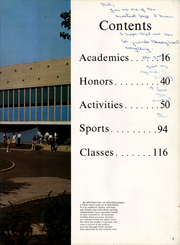 Page 7, 1962 Edition, Downers Grove North High School - Cauldron Yearbook (Downers Grove, IL) online yearbook collection