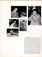 Page 8, 1962 Edition, Downers Grove North High School - Cauldron Yearbook (Downers Grove, IL) online yearbook collection