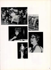 Page 9, 1962 Edition, Downers Grove North High School - Cauldron Yearbook (Downers Grove, IL) online yearbook collection