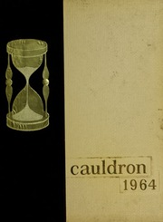 Page 1, 1964 Edition, Downers Grove North High School - Cauldron Yearbook (Downers Grove, IL) online yearbook collection
