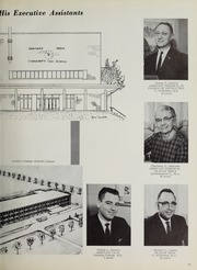 Page 17, 1964 Edition, Downers Grove North High School - Cauldron Yearbook (Downers Grove, IL) online yearbook collection