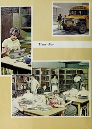 Page 8, 1964 Edition, Downers Grove North High School - Cauldron Yearbook (Downers Grove, IL) online yearbook collection