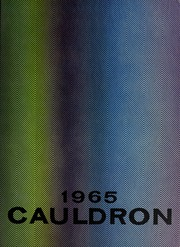 Page 1, 1965 Edition, Downers Grove North High School - Cauldron Yearbook (Downers Grove, IL) online yearbook collection