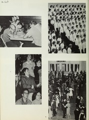 Page 10, 1965 Edition, Downers Grove North High School - Cauldron Yearbook (Downers Grove, IL) online yearbook collection