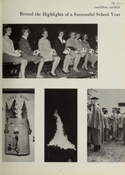 Page 11, 1965 Edition, Downers Grove North High School - Cauldron Yearbook (Downers Grove, IL) online yearbook collection