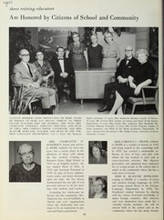 Page 14, 1965 Edition, Downers Grove North High School - Cauldron Yearbook (Downers Grove, IL) online yearbook collection