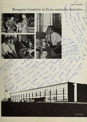 Page 7, 1965 Edition, Downers Grove North High School - Cauldron Yearbook (Downers Grove, IL) online yearbook collection