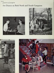 Page 8, 1965 Edition, Downers Grove North High School - Cauldron Yearbook (Downers Grove, IL) online yearbook collection