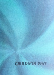 Page 1, 1967 Edition, Downers Grove North High School - Cauldron Yearbook (Downers Grove, IL) online yearbook collection