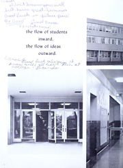 Page 10, 1973 Edition, Downers Grove North High School - Cauldron Yearbook (Downers Grove, IL) online yearbook collection