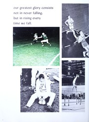 Page 12, 1973 Edition, Downers Grove North High School - Cauldron Yearbook (Downers Grove, IL) online yearbook collection