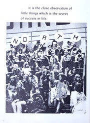 Page 14, 1973 Edition, Downers Grove North High School - Cauldron Yearbook (Downers Grove, IL) online yearbook collection