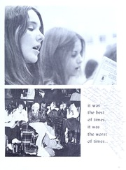 Page 17, 1973 Edition, Downers Grove North High School - Cauldron Yearbook (Downers Grove, IL) online yearbook collection
