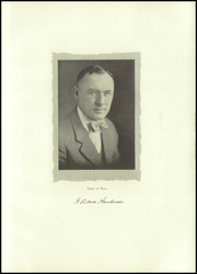Page 15, 1927 Edition, Lake View High School - Red and White Yearbook (Chicago, IL) online yearbook collection