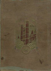 Lake View High School - Red and White Yearbook (Chicago, IL) online yearbook collection, 1929 Edition, Page 1