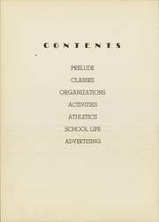 Page 12, 1934 Edition, Lake View High School - Red and White Yearbook (Chicago, IL) online yearbook collection