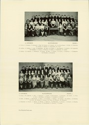 Page 146, 1934 Edition, Lake View High School - Red and White Yearbook (Chicago, IL) online yearbook collection