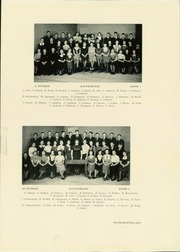 Page 147, 1934 Edition, Lake View High School - Red and White Yearbook (Chicago, IL) online yearbook collection