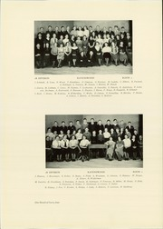 Page 148, 1934 Edition, Lake View High School - Red and White Yearbook (Chicago, IL) online yearbook collection