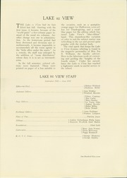 Page 161, 1934 Edition, Lake View High School - Red and White Yearbook (Chicago, IL) online yearbook collection