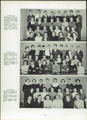 Page 13, 1936 Edition, Lake View High School - Red and White Yearbook (Chicago, IL) online yearbook collection
