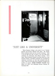 Page 222, 1938 Edition, Lake View High School - Red and White Yearbook (Chicago, IL) online yearbook collection