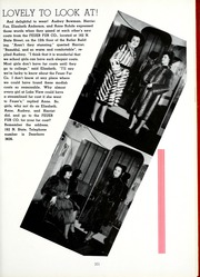 Page 223, 1938 Edition, Lake View High School - Red and White Yearbook (Chicago, IL) online yearbook collection