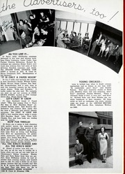Page 225, 1938 Edition, Lake View High School - Red and White Yearbook (Chicago, IL) online yearbook collection