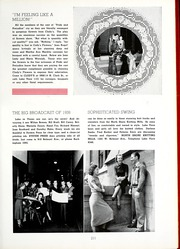 Page 233, 1938 Edition, Lake View High School - Red and White Yearbook (Chicago, IL) online yearbook collection