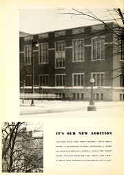 Page 10, 1940 Edition, Lake View High School - Red and White Yearbook (Chicago, IL) online yearbook collection