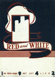 Page 1, 1942 Edition, Lake View High School - Red and White Yearbook (Chicago, IL) online yearbook collection