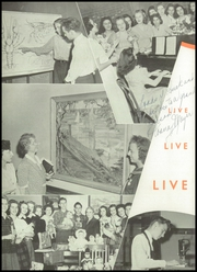 Page 12, 1942 Edition, Lake View High School - Red and White Yearbook (Chicago, IL) online yearbook collection