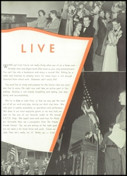 Page 13, 1942 Edition, Lake View High School - Red and White Yearbook (Chicago, IL) online yearbook collection