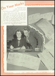 Page 8, 1942 Edition, Lake View High School - Red and White Yearbook (Chicago, IL) online yearbook collection