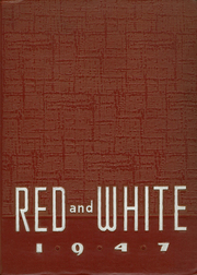 1947 Edition, Lake View High School - Red and White Yearbook (Chicago, IL)