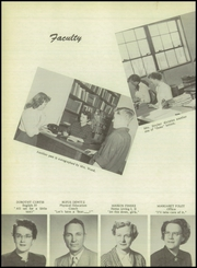 Page 10, 1953 Edition, St Charles High School - Halo Yearbook (St Charles, IL) online yearbook collection