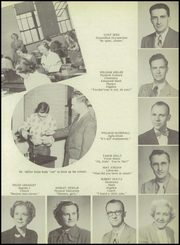 Page 11, 1953 Edition, St Charles High School - Halo Yearbook (St Charles, IL) online yearbook collection