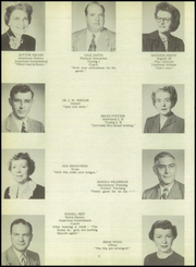 Page 12, 1953 Edition, St Charles High School - Halo Yearbook (St Charles, IL) online yearbook collection