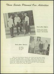 Page 14, 1953 Edition, St Charles High School - Halo Yearbook (St Charles, IL) online yearbook collection