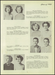 Page 15, 1953 Edition, St Charles High School - Halo Yearbook (St Charles, IL) online yearbook collection
