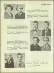 Page 16, 1953 Edition, St Charles High School - Halo Yearbook (St Charles, IL) online yearbook collection