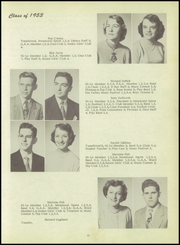 Page 17, 1953 Edition, St Charles High School - Halo Yearbook (St Charles, IL) online yearbook collection