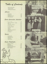 Page 7, 1953 Edition, St Charles High School - Halo Yearbook (St Charles, IL) online yearbook collection